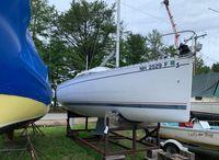 1988 Beneteau First 235