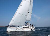 2012 Beneteau Oceanis 41