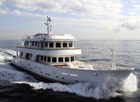 2009 Terranova Yachts 115