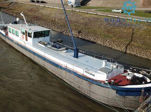 1927 Speciaal gemaakt/Anders Emma Ex beroepsschip