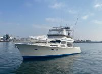 2012 Mikelson Luxury Sportfisher