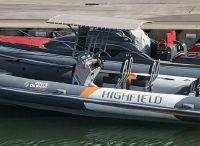 2019 Highfield Patrol 860