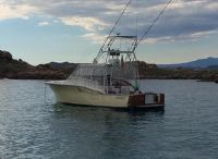 1992 Custom Ocean Tech Bimarine 40