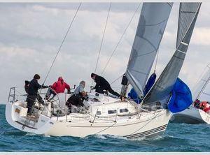 2009 X-Yachts X 34