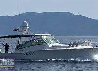 2005 Albemarle 410 Express - ONE OF A KIND