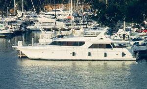 2002 88' West Bay-Sonship Roche Harbor, WA, US