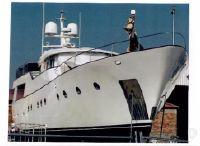 1988 Bugari 24 Custom