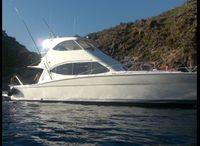 2009 Maritimo 500 Offshore Convertible