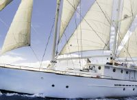 1982 Palmer Johnson Cruise Ship / Large Family Yacht