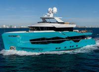 2022 Numarine 32XP Hull #5 - October 2023