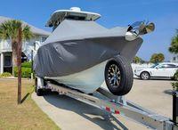 2016 Key West 281 Billistic