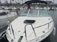2011 Sea Ray Sea Ray 235 Weekender