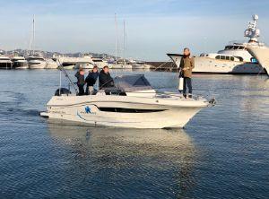 2021 Pacific Craft 700 Sun Cruiser