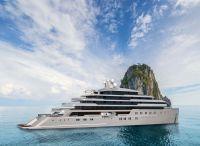 2022 Custom Boutique Cruise Liner