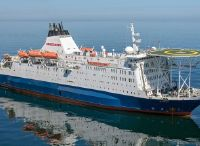 1979 Cruise Ship Accommodation Vessel - 210/350 Guests/Passengers
