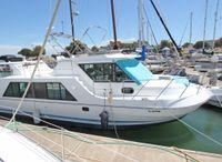 1994 Harbor Master 40 Coastal