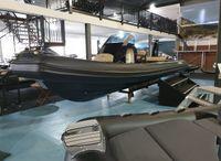 2021 Brig Eagle 8 NIEUW met Mercury Verado 350 pk DIRECT VAREN!
