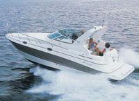 2007 Cruisers Yachts 280 CXi Express