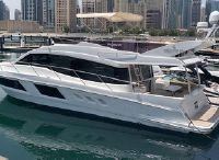 2016 Gulf Craft Majesty 48