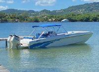 1996 Powerplay Powerboats 33