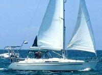 1995 Beneteau Oceanis 40 CC