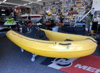 2008 HASLE Summerfun 365 Incl. Suzuki 9,9PK