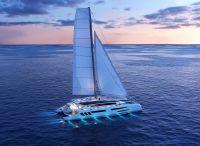 2023 Custom Pajot Eco Yacht 115 Catamaran