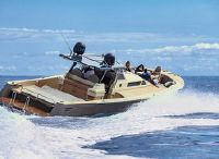 2022 Moonride Runabout 43
