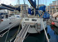 1985 Nauticat Nauticat 43