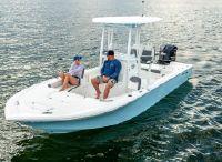 2022 Tidewater 2300 Carolina Bay