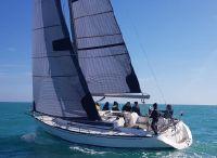 2002 X-Yachts X-382