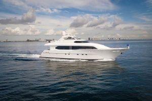 2000 94' Lazzara Yachts-Motor Yacht Fort Lauderdale, FL, US