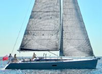 1999 Frers VR 47 (VR Yacht)
