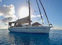 2000 Garcia Atlantis 400