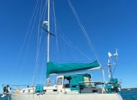 2005 Sailboat Bruce Roberts 370 Custom