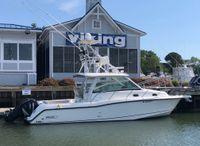 2014 Boston Whaler 345 Conquest