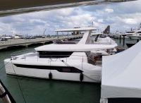 2022 Leopard 53 Solar Powered Catamaran