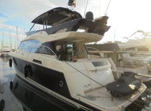 2016 Monte Carlo Yachts MC6