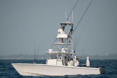 2013 39' Contender-39 ST Miami, FL, US