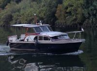 1965 Classic Craft Vintage Boat
