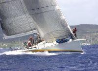 2010 Offshore Racing Humphreys 54