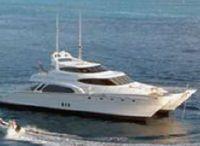 2014 Pachoud Yachts Power Catamaran Luxury