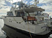 1973 Hatteras CPMY Yacht Fisherman