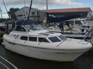 2003 Joda 270 TC