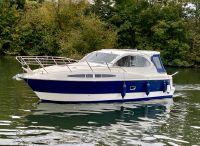 2008 Erne Boats Ernecraft Isis 920 Sedan