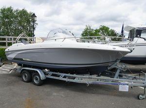 2010 Beneteau Flyer 650 Sundeck