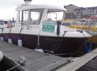 2011 Jeanneau Merry Fisher Marlin 6