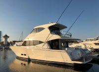 2019 Maritimo M51 Motor Yacht