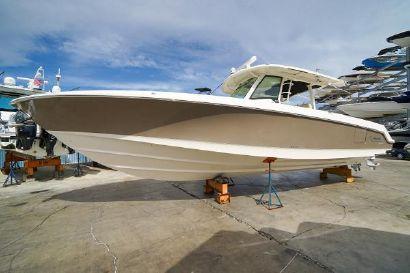 2018 38' Boston Whaler-380 Outrage Miami, FL, US