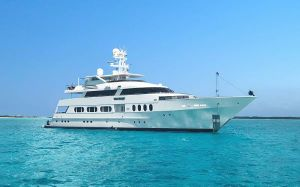 1992 140' Feadship-FEADSHIP Fort Lauderdale, FL, US